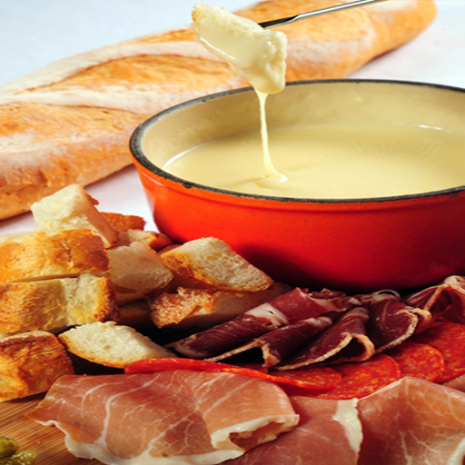 Recipes For Fondue - 8