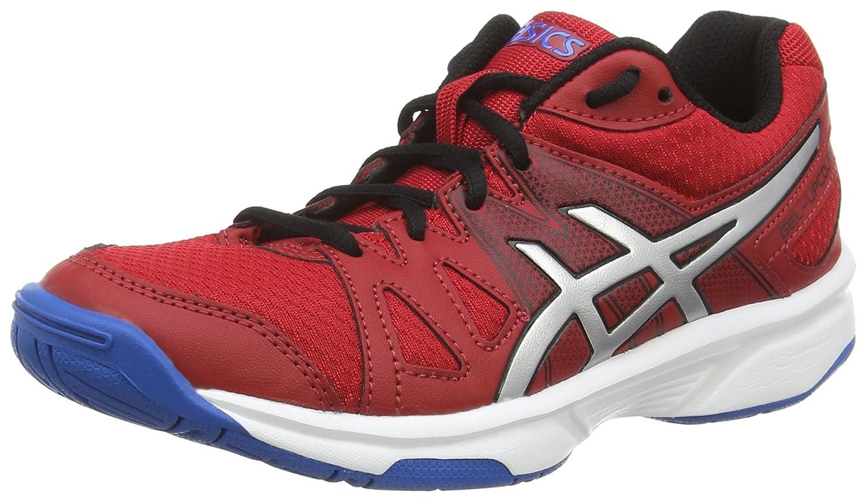 Asics Gel-Upcourt GS - Zapatillas de Voleibol Unisex niños C413N