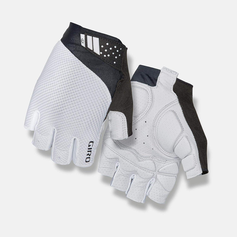 Giro Monaco II Gel Mens Road Cycling Gloves