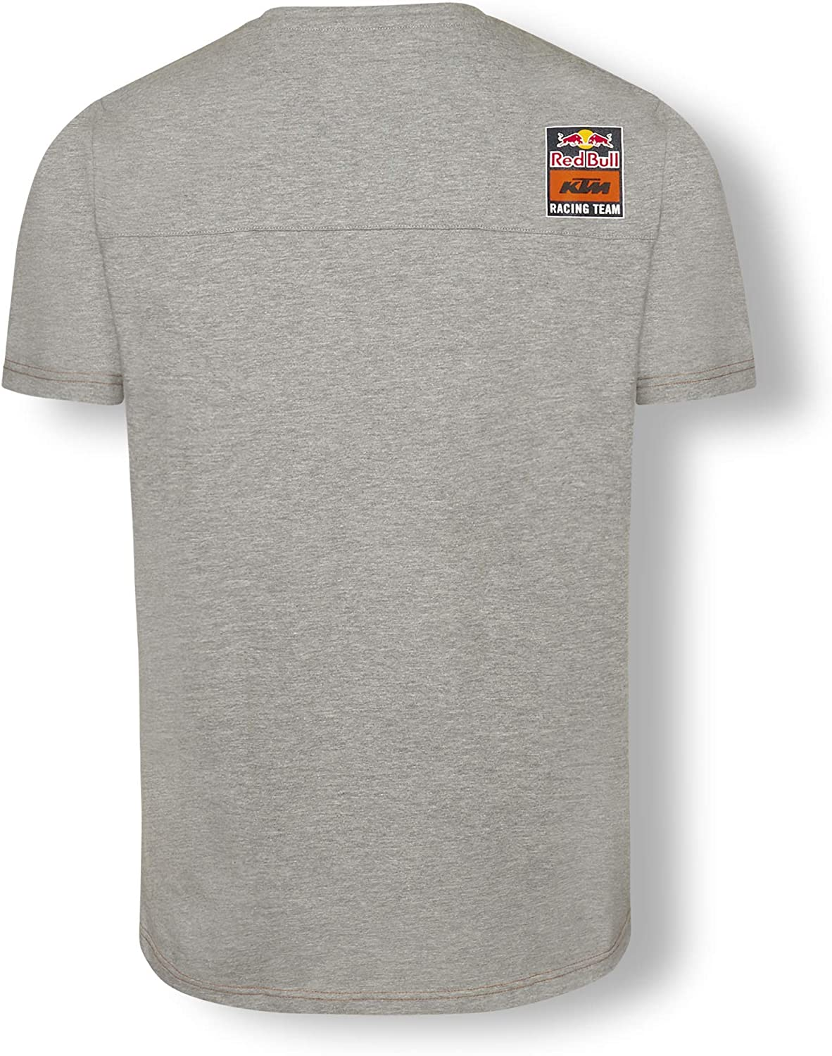 Red Bull KTM Mosaic Graphic Camiseta, Gris Hombre XXX-Large Top ...