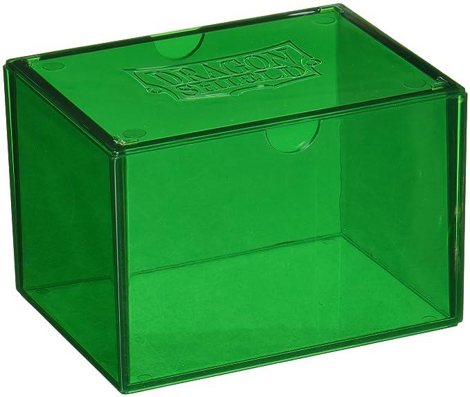 Amazon.com: Dragon Shield Tarjeta Caja para gaming juego ...