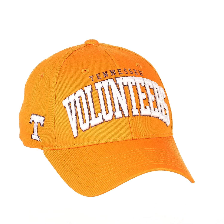 Zephyr NCAA Mens Broadcast Cotton Adjustable Hat