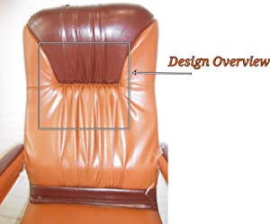Wisdom Office Chair