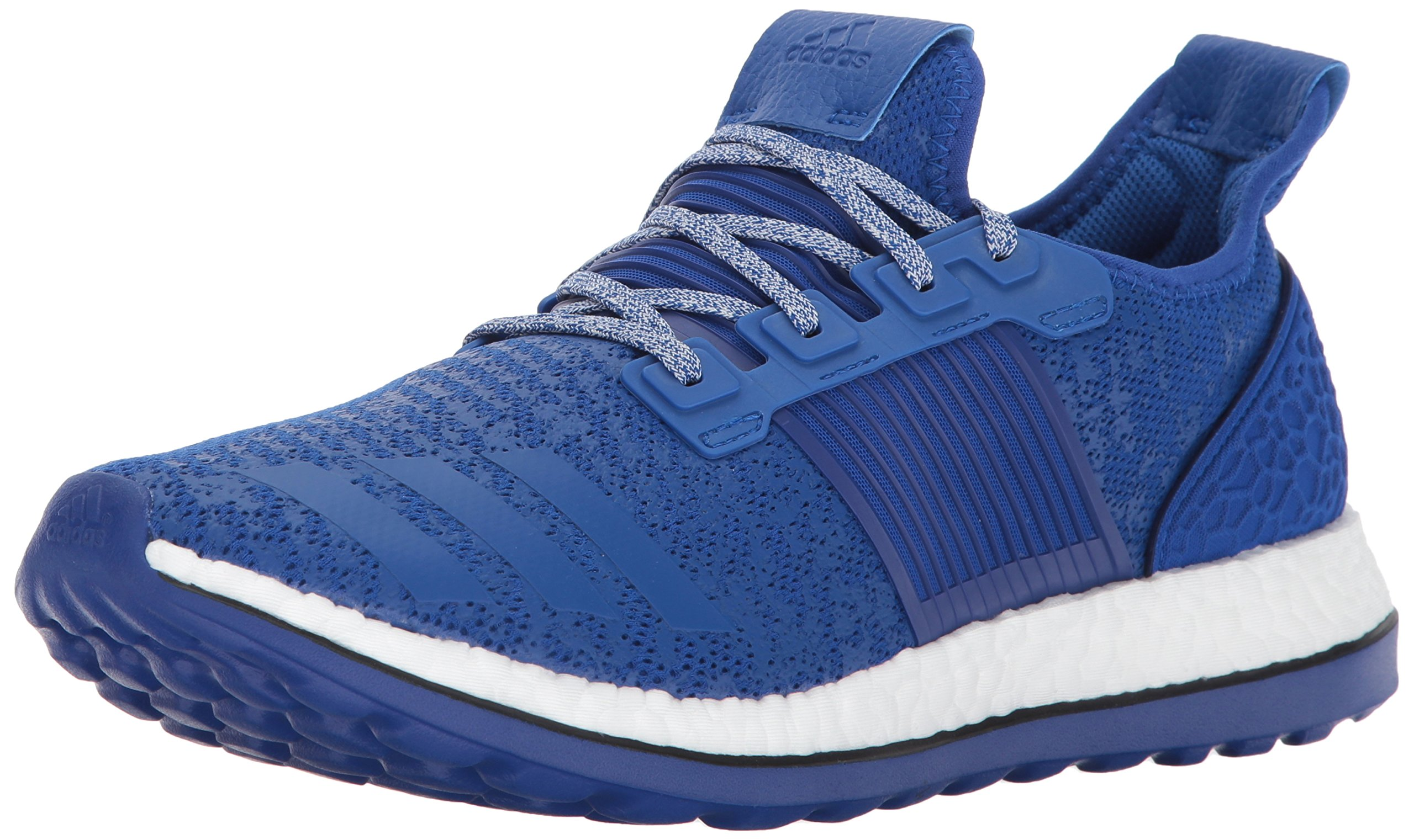 buy popular 856d3 e360f Galleon - Adidas Men s Pureboost ZG M Running Shoe, Collegiate Royal White,  13 M US