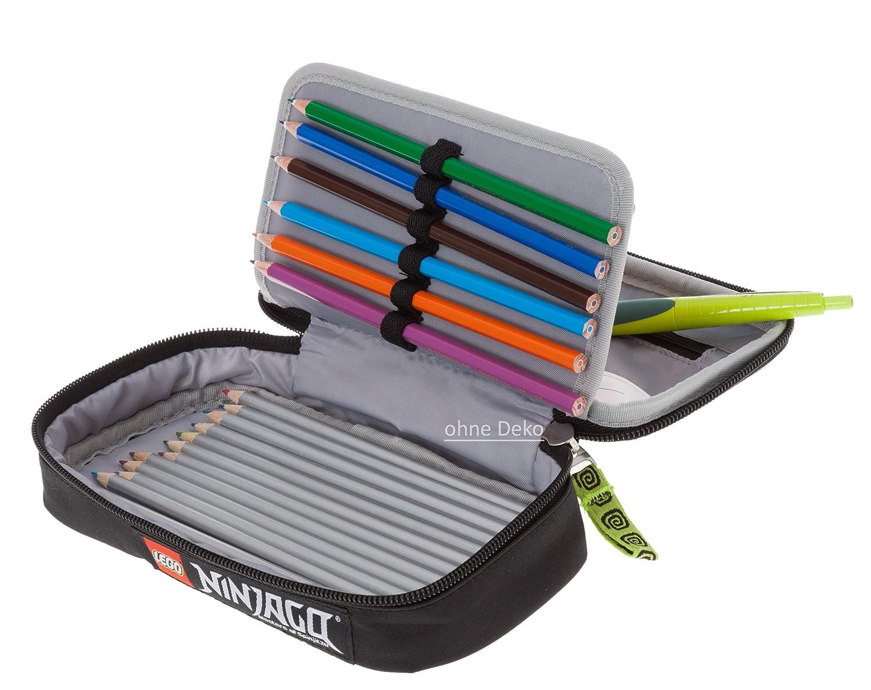 Lego Ninjago Schoolbag Pencil Case 3 D Pencil Case Lloyd