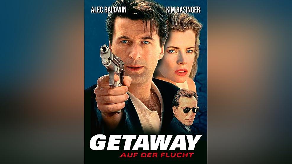 Getaway - Auf der Flucht [dt./OV]