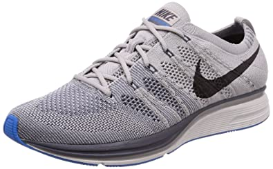 8bc79309f659 Image Unavailable. Image not available for. Color  Nike Men s Flyknit  Trainer ...