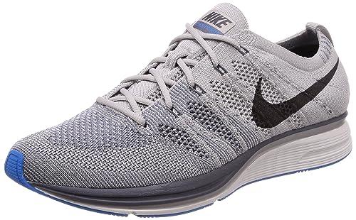 autumn shoes fantastic savings buying new Nike Men's Flyknit Trainer Training Shoe