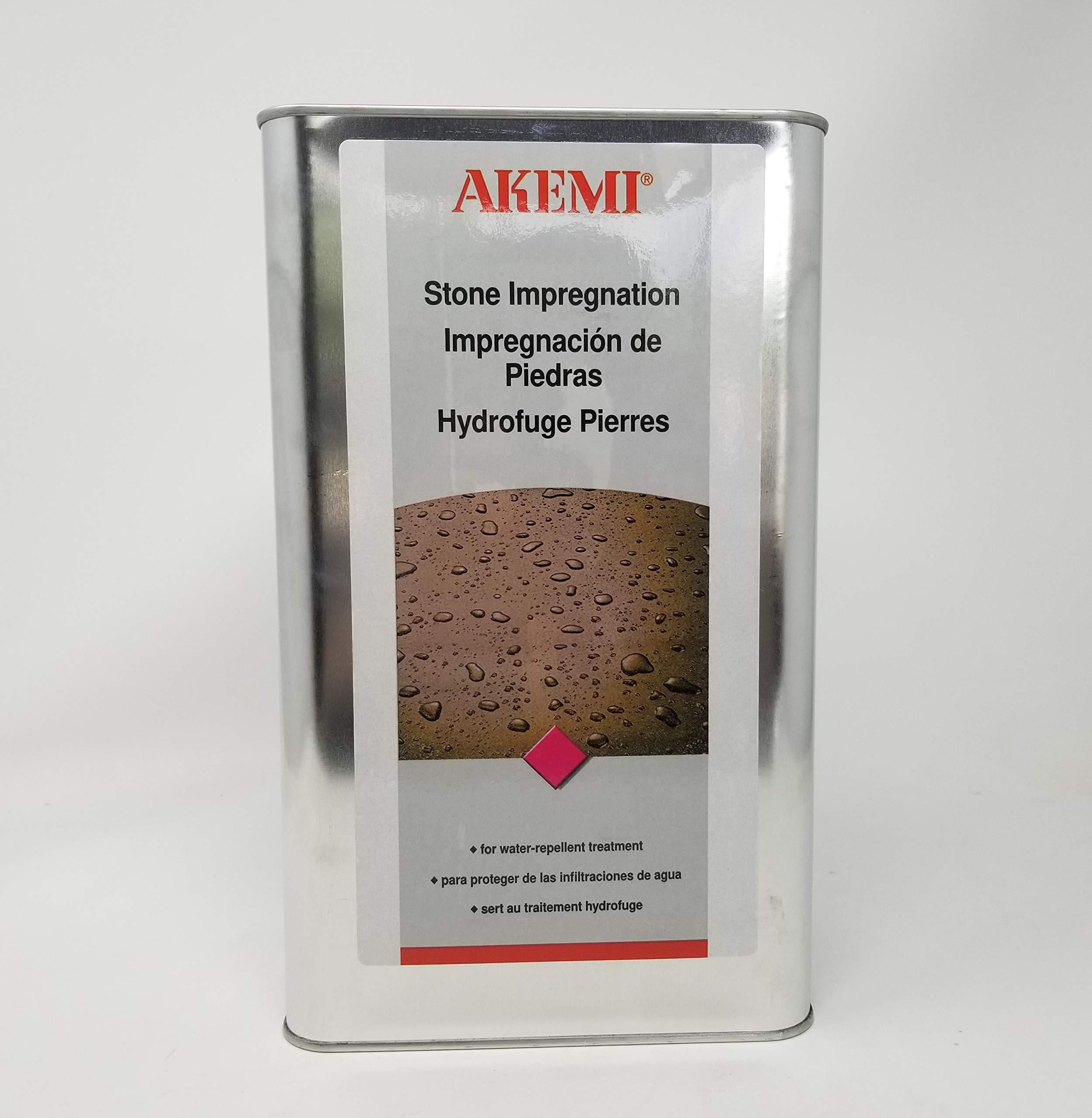 Akemi Stone Impregnation - 5 Liter by Akemi