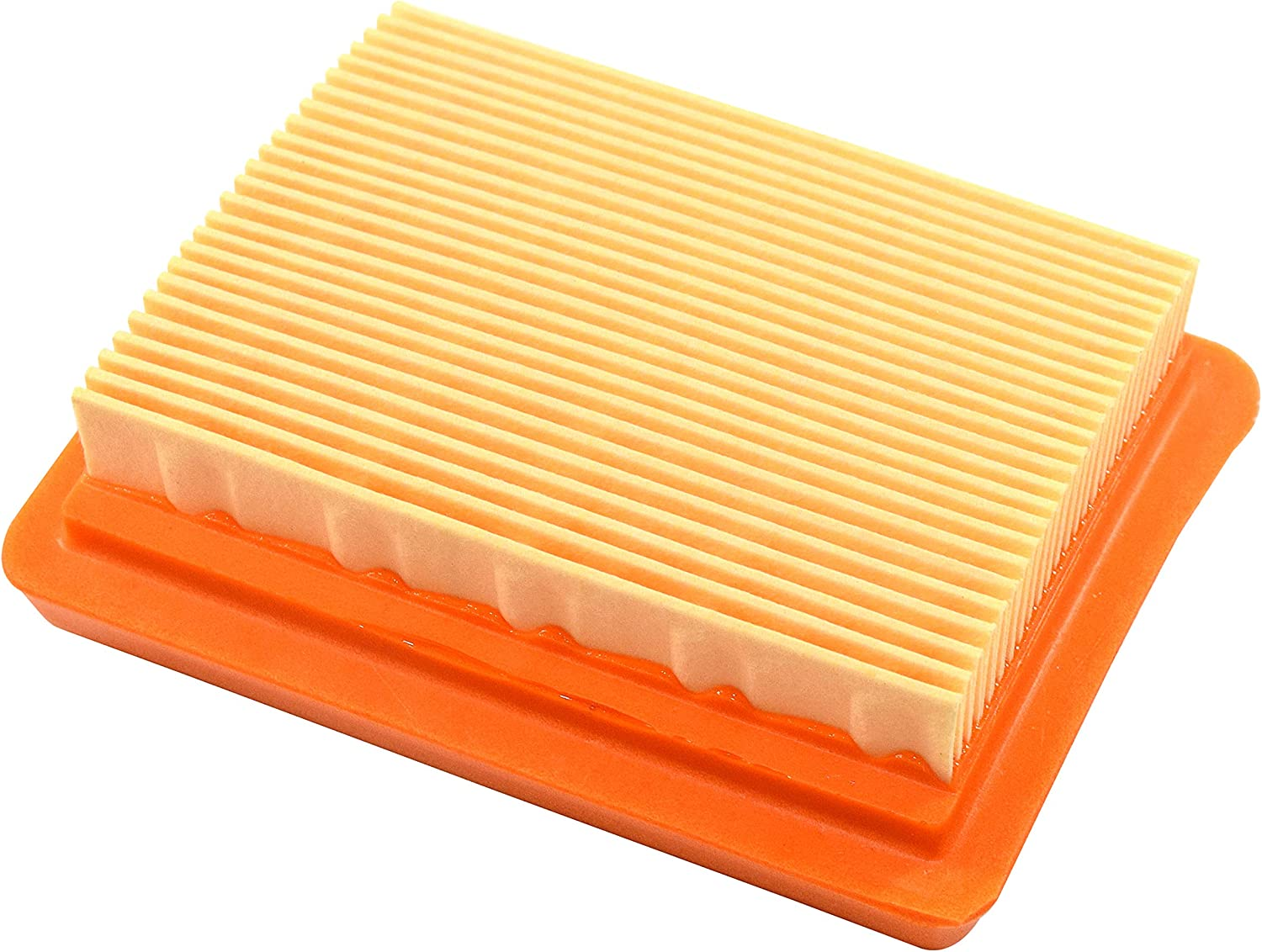 4-Pack Air Filter fits Stihl Trimmer Brush Cutters 4134-141-0300 Replacement