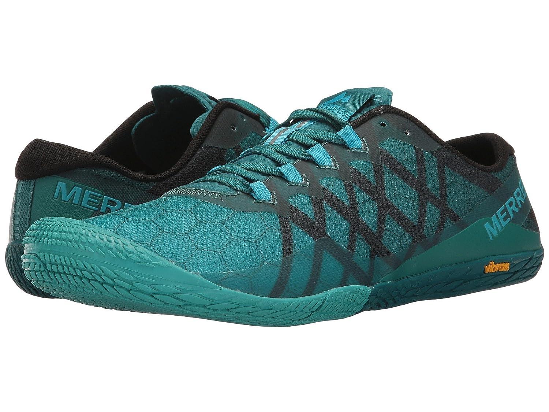 [メレル] メンズランニングシューズスニーカー靴 25.0 Vapor cm 25.0 Glove 3 [並行輸入品] B07JVKQ2X2 Shaded Spruce 25.0 cm 25.0 cm Shaded Spruce, 永井園:3d3ec3d4 --- mail.liquidflo.com.my