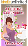 A Chilling Conundrum (An East Pender Cozy Mystery Book 9)