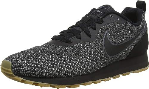 Nike Damen Sneaker Mid Runner 2 Eng Mesh Sneakers