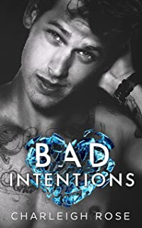 Bad Habit (Bad Love) (Volume 1): Charleigh Rose: 9781979833561