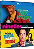 Mo' Money / High School High [Blu-ray]