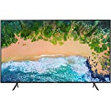 "Samsung Nu7100 55"" 127 Ekran 4K Ultra Hd Led Tv"