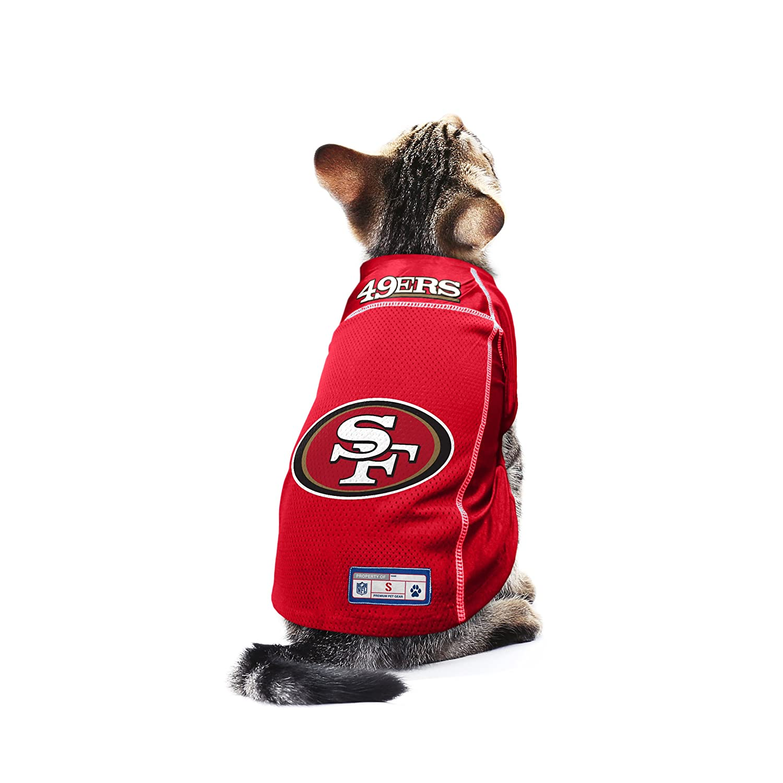 Amazon.com   NFL Pet Jersey   Sports   Outdoors 944c7f1c4
