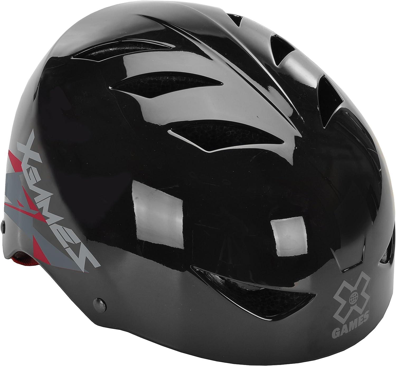X-Games Multi-Sport Helmet