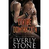 Divine Domination: A Dark Romance (Bought By The Billionaire Book 4)