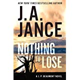 Nothing to Lose: A J.P. Beaumont Novel
