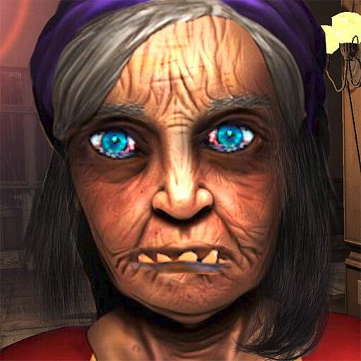 Amazon.com: Scary Granny Neighbor 3D