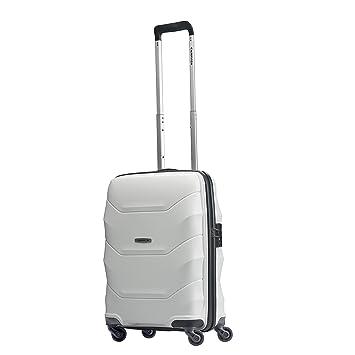 CarryOn Porter 2.0, Bagage cabine Unisexe Adulte Noir noir 55 x 21 x 38 cm - 39 Liter