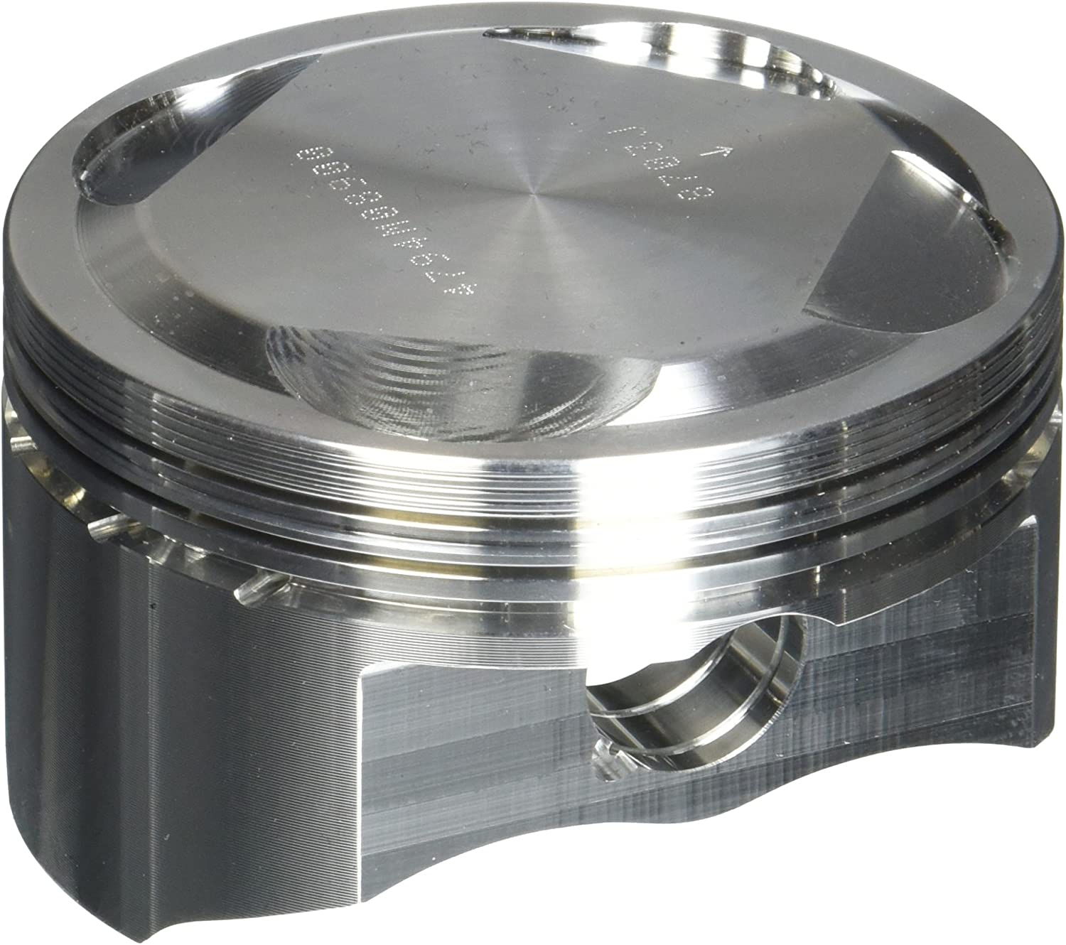 Wiseco 4794M08900 89.00mm 12.5:1 Compression 435cc Piston Kit