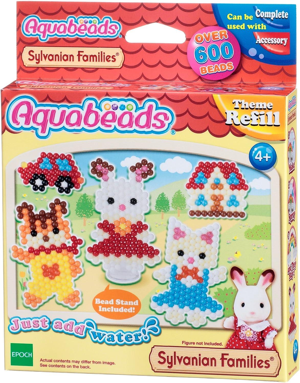 Aquabeads - 31068 - Set de personajes Sylvanian Families: Amazon.es: Juguetes y juegos