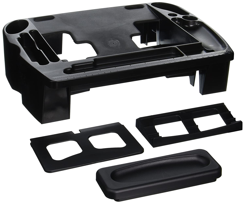Amazon.com : Compucessory Telephone Stand/Organizer, Black (CCS55200) :  Telephone Headsets : Electronics