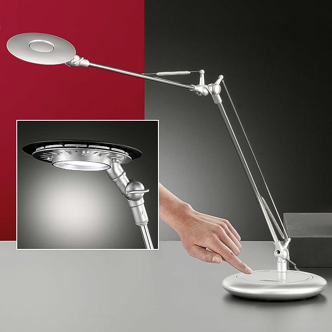 Honsel Leuchten Wiki 97131 Table Lamp