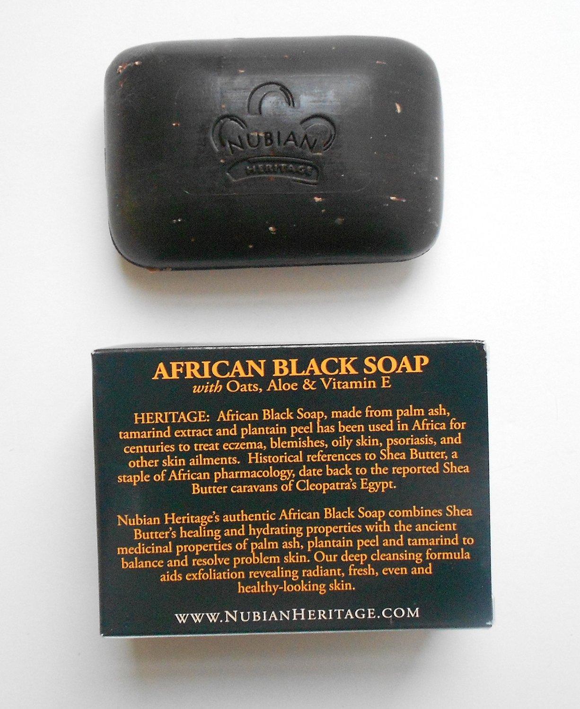 Amazon.com : Jabon Negro Africano - Jabon Para Exfoliar La Cara Y Combatir El Acne Y Manchas - Set De 3 Barras De Jabon : Beauty