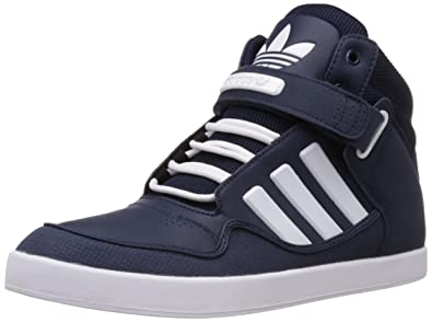 best authentic fcf33 6d6bb adidas Originals Men s Ar 2.0 Blue and White Basketball Shoes - 8 UK  Buy  Online at Low Prices in India - Amazon.in
