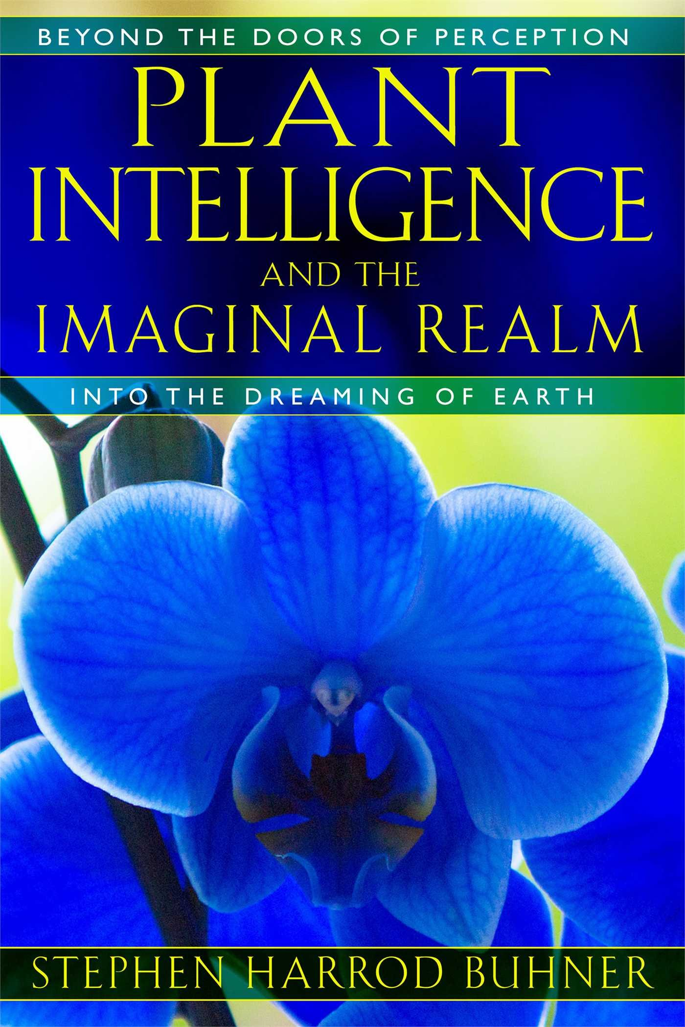Download Plant Intelligence and the Imaginal Realm: Beyond the Doors of Perception into the Dreaming of Earth ebook