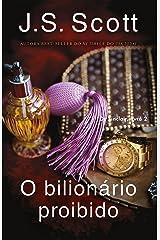 O bilionário proibido ~ Jared: Os Sinclair, livro 2 eBook Kindle