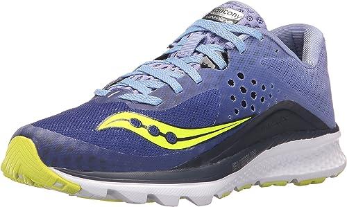 Saucony Kinvara 8, Zapatillas de Running para Mujer, Multicolor ...