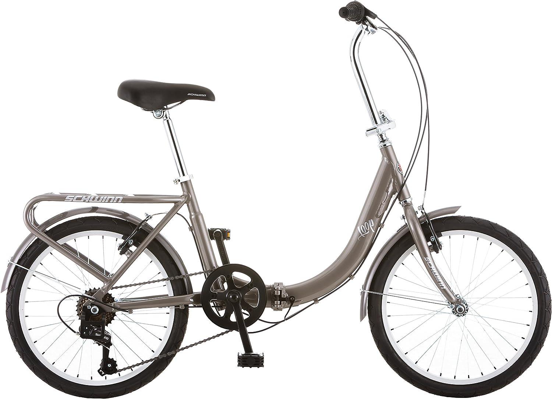 Schwinn Loop Folding Commuter Bicycle