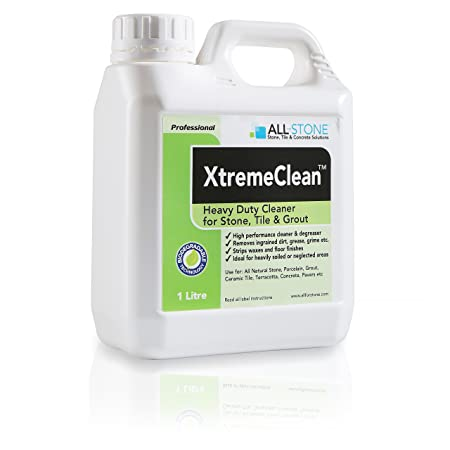Industrial Fast Acting Sealed Concrete Floor Cleaner And Degreaser 5l Cleaning Products