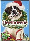 Beethoven's Christmas Adventure [DVD]