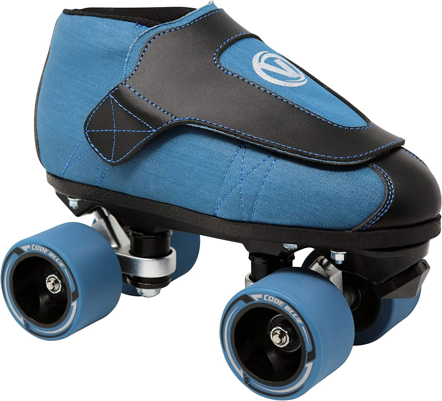 VNLA Code Blue Jam Skate - Mens & Womens Speed Skates / US