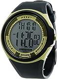 Sonata Ocean Series Digital Grey Dial Men's Watch -NH7992PP10