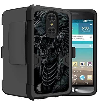 547742e100 Amazon.com: Untouchble Case for LG Aristo, LG Rebel 2, LG Riso 2, LG ...