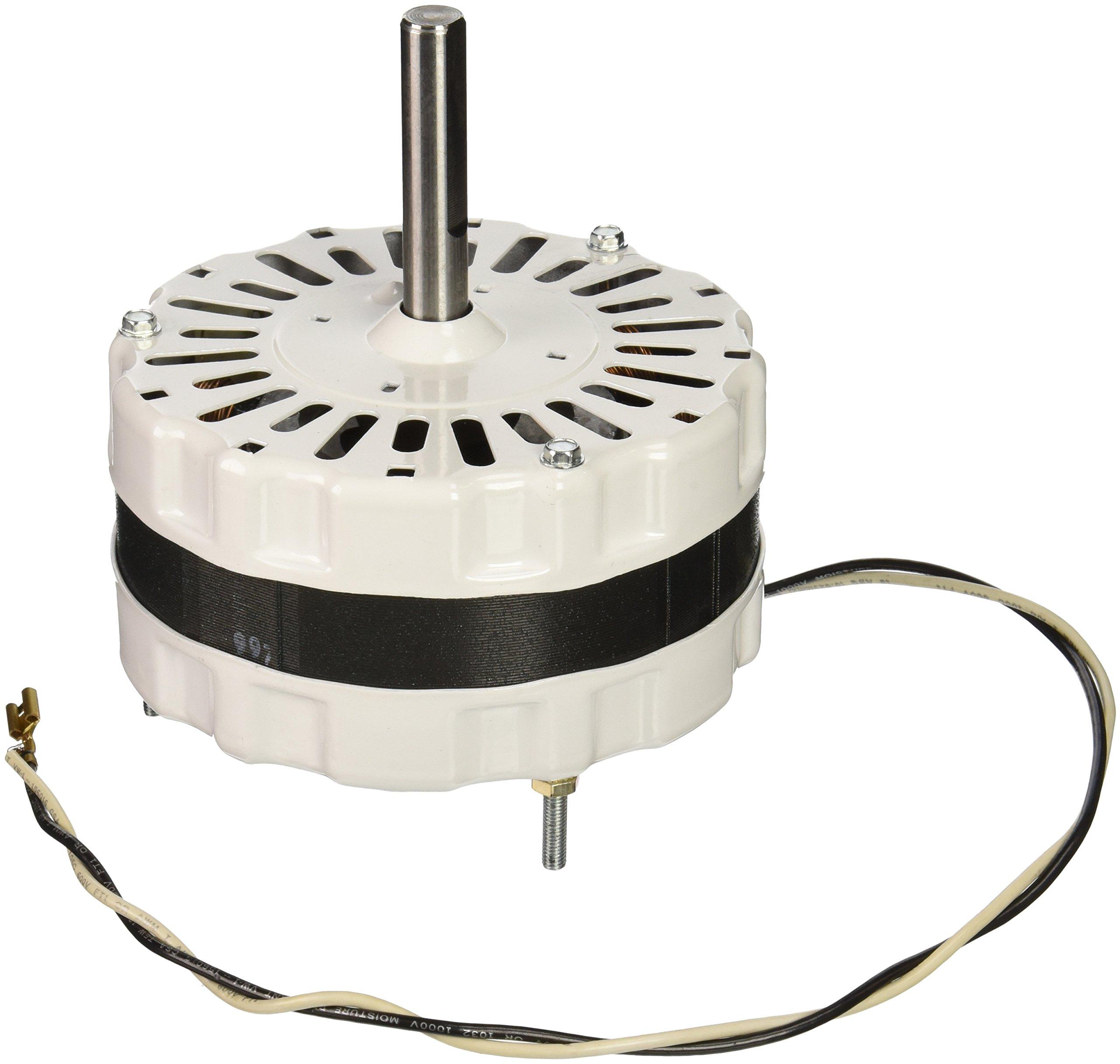 Broan S97009317 Attic Fan Replacement Motor, 120 V by Broan