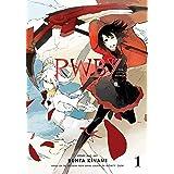RWBY: The Official Manga, Vol. 1: The Beacon Arc (1)