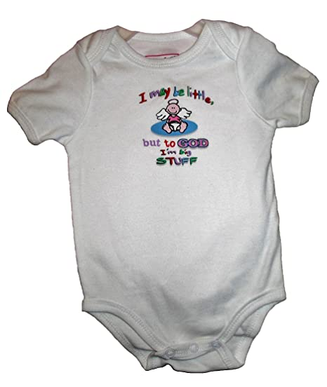 ea7a7814c Image Unavailable. Image not available for. Color: 2 Pack Baby Onesies ...