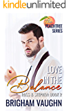 Love in the Balance (The Peachtree Series Book 2)