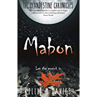 Mabon (The Clandestine Chronicles Book 1) (English Edition)