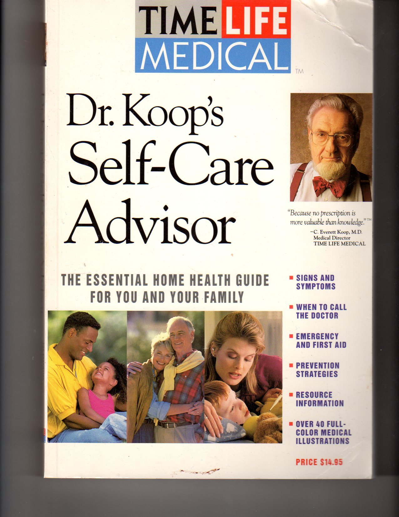 Forum on this topic: More Than A Doctor: A Life Guide , more-than-a-doctor-a-life-guide/