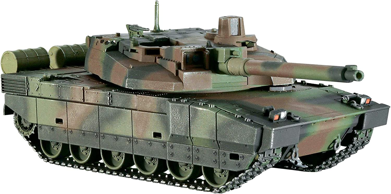 revell 03131 french leclerc panzer massstab 1 72