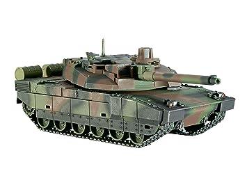 Revell 03131 - Maqueta de Tanque francés Leclerc (Escala 1 ...