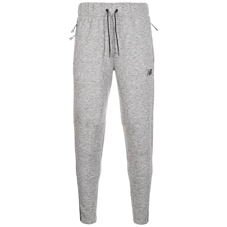 New Balance 247 Luxe – Pantalón de chándal para Hombre, Gris, 2XL ...